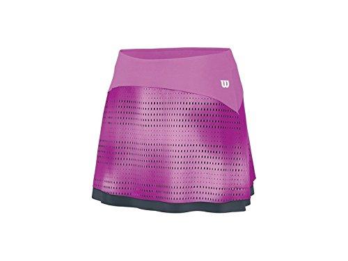 Wilson Beinkleid Summer Colorflight 12.5 Zoll Skirt WRA707201103