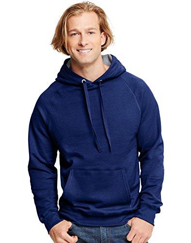 Hanes Hoodie Hooded Pullover Sweatshirt - 6