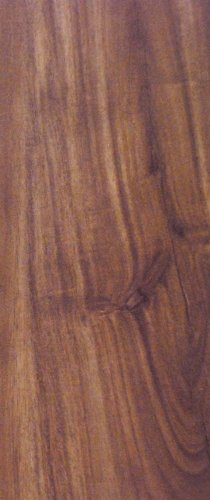 All American Hardwood 700598084672 Exotic Collection Laminate Flooring T-Molding, 94-Inch, Natural Acacia