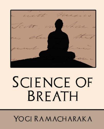 Read Online Science of Breath (New Edition) ePub fb2 book