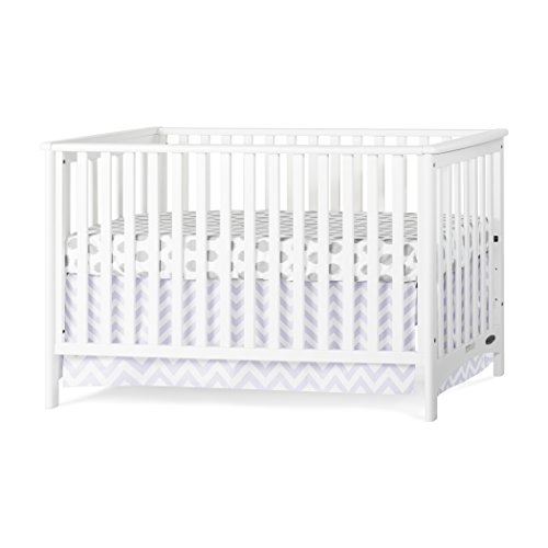 Amazon Com Child Craft London Euro Style Stationary Crib