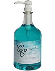 Club Classic Blue Mint Antiseptic Mouthwash Gallon
