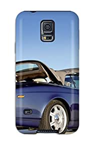 Durable Defender Case For Galaxy S5 Tpu Cover(smart Forfour 25)