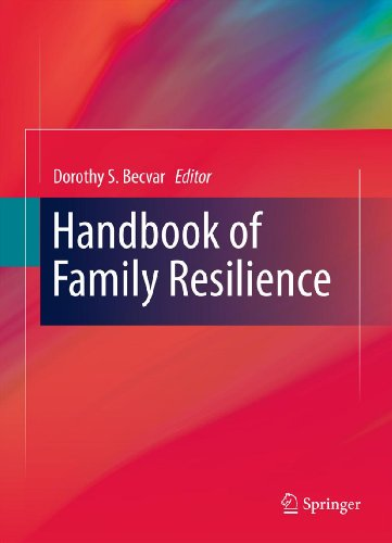 Download Handbook of Family Resilience Pdf