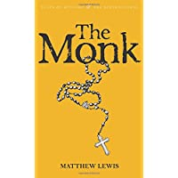 The Monk (Wordsworth Mystery & Supernatural) (Tales of Mystery & the Supernatural)