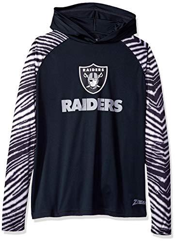 NFL Mens Pullover Hood