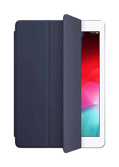Smart Cover Reviews >> Amazon In Buy Apple Mq4p2zm A Ipad Smart Cover Midnight