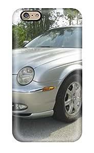 Premium [bWCkQns7997TULgX]jaguar S-type 25 Case For Iphone 6- Eco-friendly Packaging