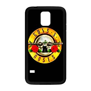 Generic Case Guns-N-Roses For Samsung Galaxy S5 G7G6853194