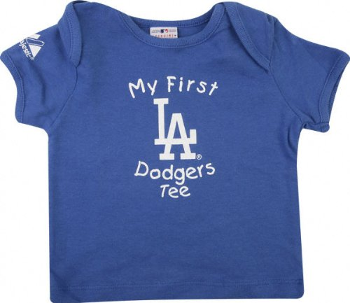 Los Angeles Dodgers Baby Shirt Price pare