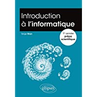 Introduction à l'Informatique 1re Année Prépa Scientifique