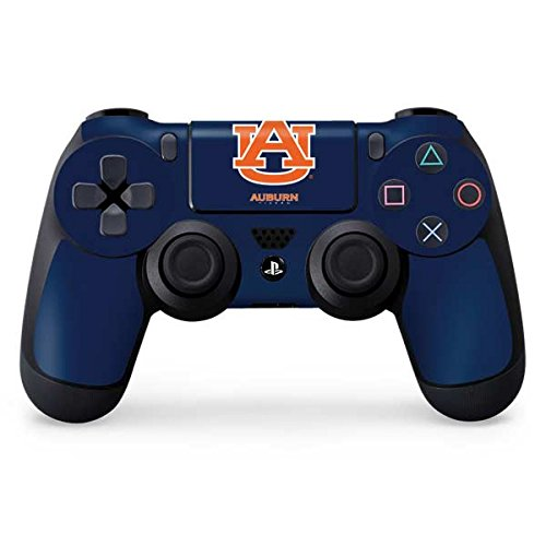 Cheap Auburn University PS4 Controller Skin – Auburn Bold Logo | Schools & Skinit Skin
