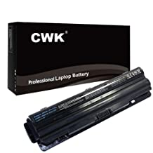CWK® 7800mAh 9 Cell New High Capacity Battery for DELL XPS 14 15 L501x L502x L521x 17 L701x 3D L702x 312-1123 312-1127 DELL XPS L501x L502x L401x L701x L702x 0JWPHF 0R795X 0R4CN5 Dell XPS 14 15 17 L401x L501x L502x L701x L702x 312-1123 J70W7 Dell XPS L401x L501x L502x JWPHF R795X WHXY3 DELL XPS 15 L501x L502x 8PGNG 08PGNG 0J70W7 312-1123 Dell XPS 17, XPS L701X, P09E, XPS L702X, P09E, P09E001 JWPHF R795X 312-1127 Dell XPS 14 15 L401x L501x L502x 17 3D