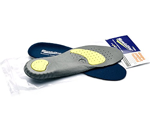 Price comparison product image Blundstone Men's Xtreme Comfort Footbed Flat, 4 UK/(5-6 Mens/7-8 Womens) M US