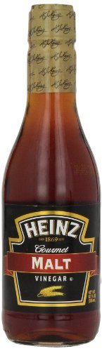 Heinz Gourmet Malt Vinegar – 12 oz