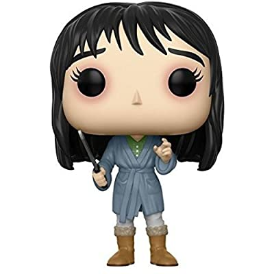 Funko Pop Movies: The Shining - Wendy Torrance Collectible Figure: Funko Pop! Movies:: Toys & Games
