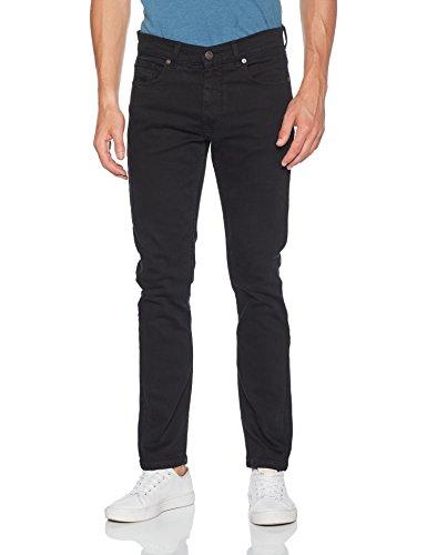 Dickies Uomo Slim Jeans Island Nero Rhode vwrqIv