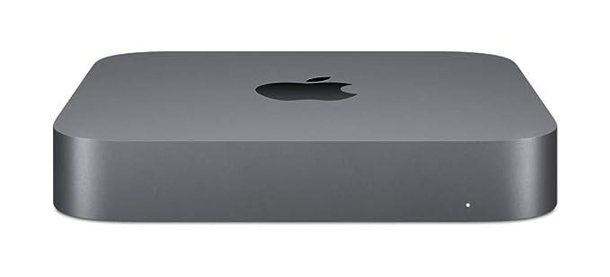 cfa010de1210 Apple MGEQ2YP/A - Ordenador de sobremesa (procesador Intel I5, 8 GB ...