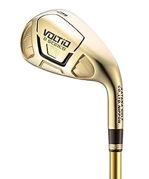 Katana Golf voltio IV G Serie UT (# 5) & Iron Set (6 - 9 Pas ...
