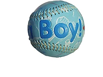 Amazon its a boy blue and its a girl pink self its a boy blue and its a girl pink self personalized baby negle Choice Image
