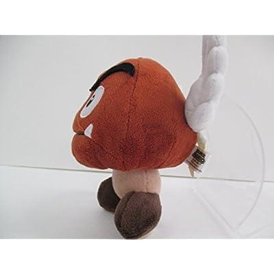 Sanei Super Mario All Star Collection AC23 Paragoomba 5.5