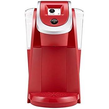 Amazon Com Keurig K15 120316 Single Serve Coffee Maker