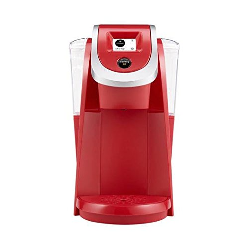 red 4cup coffee pot - 6