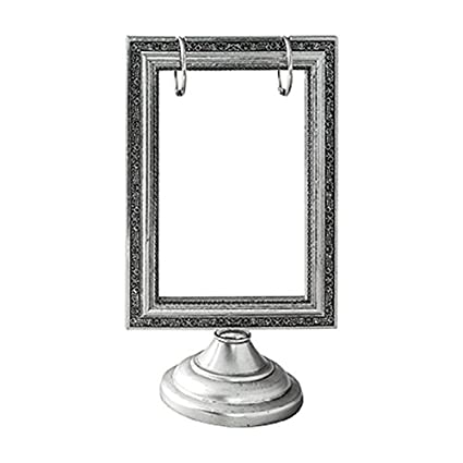 Amazon.com - Tim Holtz Idea-ology Flip Frame by, 8.5 x 5 Inches ...