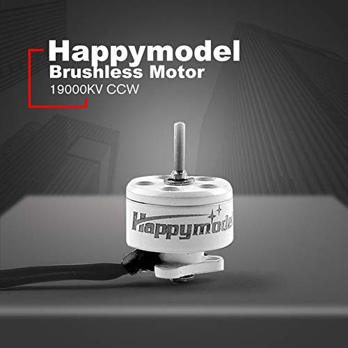 Wikiwand Happymodel SE0803 19000KV Brushless Motor CW for Mobula7 RC Drone FPV Racing by Wikiwand (Image #5)