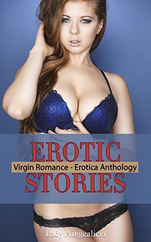 Virgin erotic stories