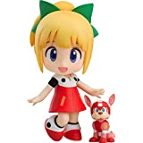 Nendoroid Megaman Rockman 11 Fate of Fate! Roll Rockman 11 Ver. ABS PVC Painted Movable Figure