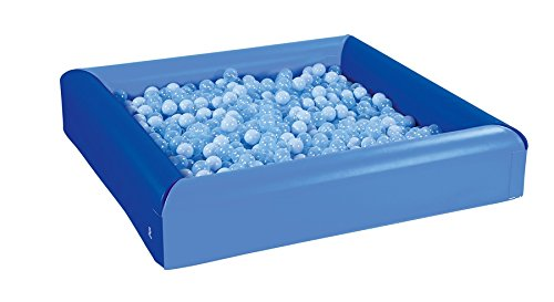 WESCO NA Dual Colored Ball Pool Pit 856