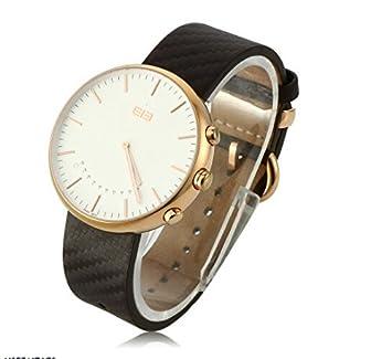 Elephone ELE W2 reloj inteligente Bluetooth reloj suizo Ronda ...