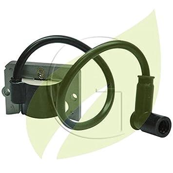 Spule Elektronische Kohler N ° Herkunft: 4758403 S Für Modell: M10 M16