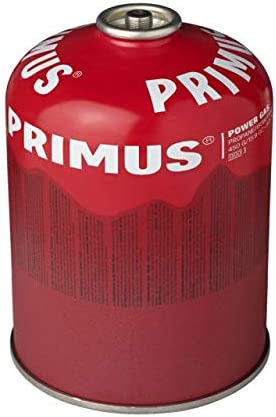Primus Power Gas 450 g Canister – Empty