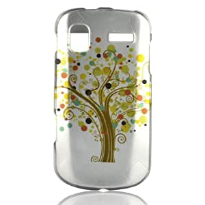 Talon Phone Case for Samsung i917 Focus - Contempo Tree - AT&T - 1 Pack - Retail Packaging