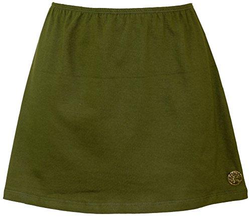 Guru-Shop -  Gonna  - Donna verde 38