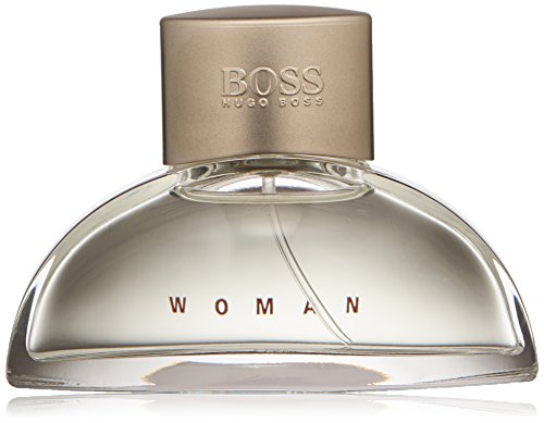 Hugo Boss WOMAN Eau de Parfum, 1.6 Fl (Boss Woman Perfume)