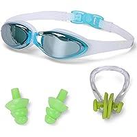 Baen Sendi Anti-Fog UV Protection Swimming Goggles