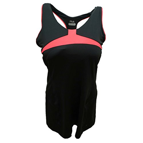 Fila Platnium Active Platinum Tennis Dress Large