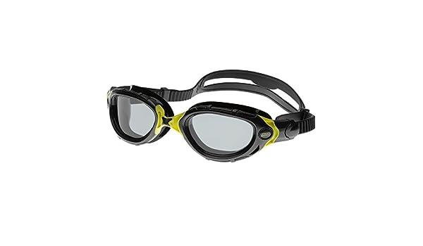 Zoggs 300848-BLAYEL Predator Flex Swimming Goggles: Zoggs: Amazon.es: Deportes y aire libre