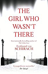 The Girl Who Wasn't There (English Edition)