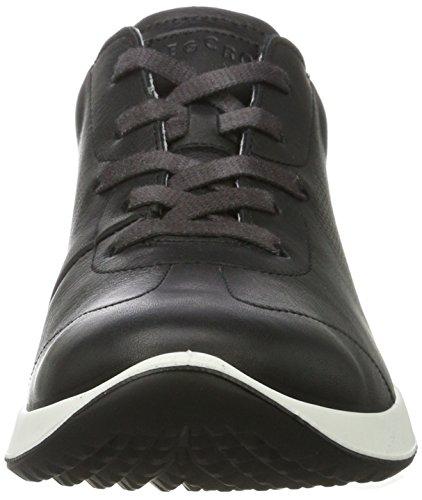 Legero Amato - Zapatillas Mujer Negro (schwarz Kombi)