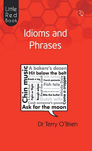 (Little Red Book Idioms and Phrases)