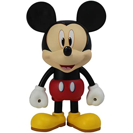 mickey mouse figurer