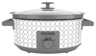 Black & Decker SC2007D Slow Cooker