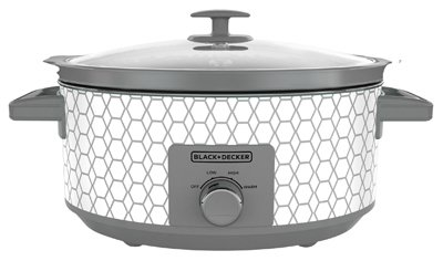 Cheapest Price! BLACK+DECKER SC2007D Slow Cooker