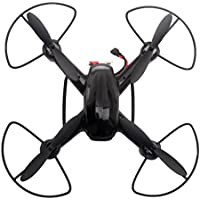 BESSKY DM003 Drone 2.4G 4CH 6-Axis Mini RC Gyro Quadcopter Helicopter with 2MP Camera
