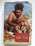 L'isola del Kon-Tiki.