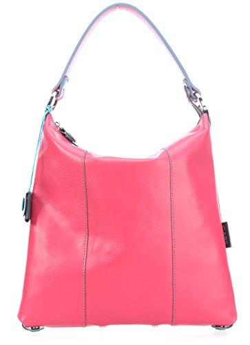 Gabs Basic Sofia M Borsa hobo pink